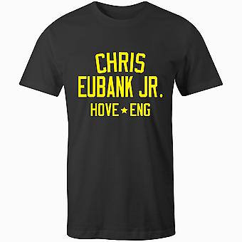 Chris Eubank Jr bokslegende Kids T-shirt