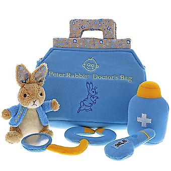 Great Ormond Street Peter Rabbit Doctor's bag