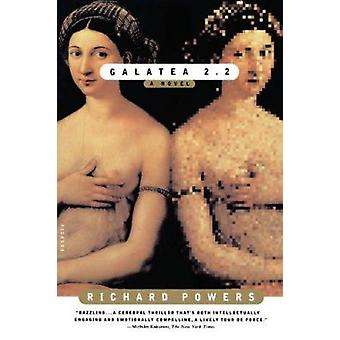 Galatea 2.2 Book