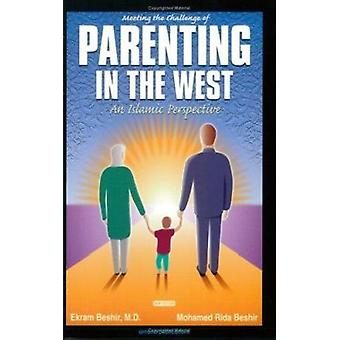 Parenting in the West by Ekrim Beshir - 9780915957873 Book