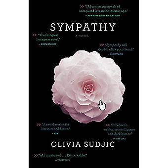 Sympathy by Olivia Sudjic - 9781328916204 Book