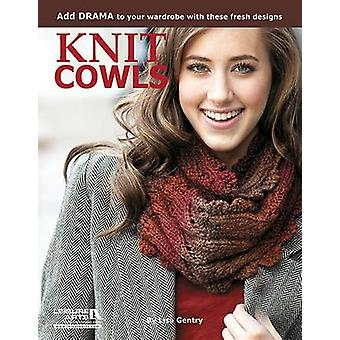 Knit Cowls - Add Drama to Your Wardrobe with These Fresh Designs! by L