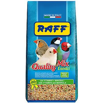Raff Quality Mix Esotici (Birds , Bird Food)