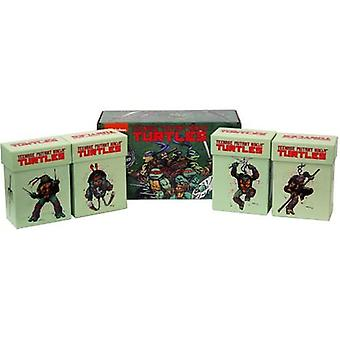 Teenage Mutant Ninja Turtles Set of 4 Deck Boxes
