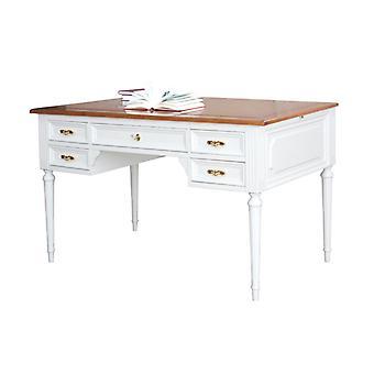 Two Tone desk