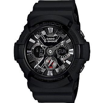 Casio G-Shock reloj Ana Digi-X-Large GA201-1A