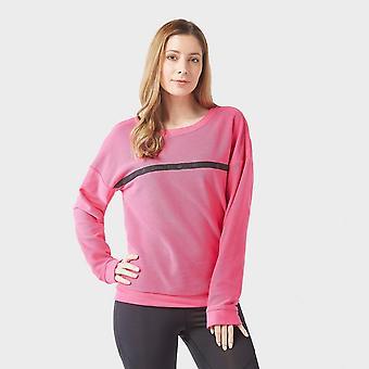Ny utmaning 2b kvinnor ' s motståndskraft tröja rosa
