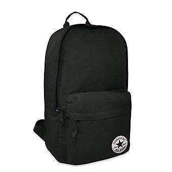 Converse pacchetto Zaino Edc Poly tipo casual - 45 cm - 19 litri - nero