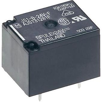 Panasonic JS1-B-24V-F PCB Mount Relay