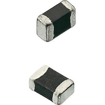 SMD ferrite bead 300 Ω (L x W x H) 2 x 1.25 x 0.9 mm Würth Elektronik WE-CBF 742792031 1 pc(s)