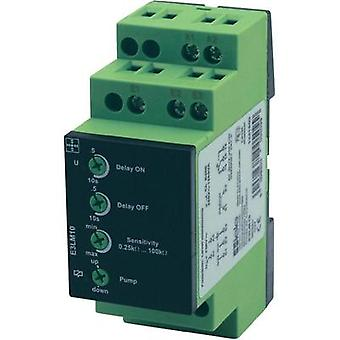 tele 1341500 E3LM10 Gamma Fill Level Monitoring Relay Fill level monitoring