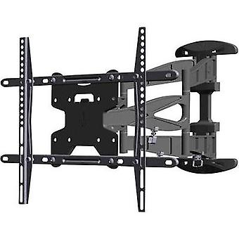TV wall mount 81,3 cm (32) - 190,5 cm (75) Swivelling/tiltable, Swivelling NewStar Products LED-W550