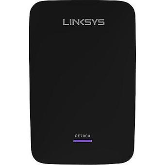 Linksys RE7000 WLAN repeater 1.9 Gbit/s 2.4 GHz, 5 GHz