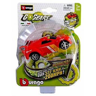 Burago Go Gears Blister 1 Ud. (Toys , Vehicles And Tracks , Mini Vehicles , Cars)