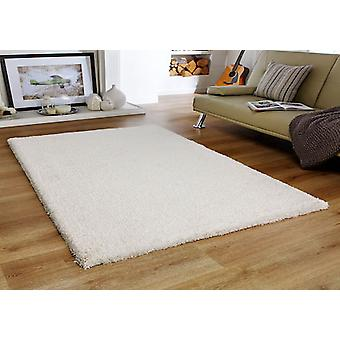Weichheit Creme Rechteck Teppiche Plain/fast nur Teppiche