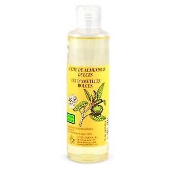 Estel farma Sweet Almond Oil 400 ml (Cosmetics , Body  , Body oils)