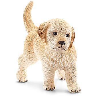 Schleich Jonge Golden Retriever