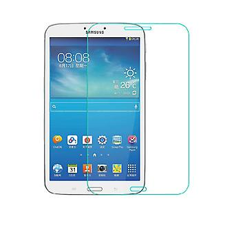 Samsung Galaxy Tab 3 8.0 Displayschutzfolie 9H Verbundglas Panzerglas Tempered Glass