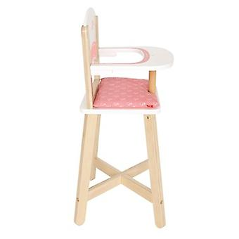 HAPE Dolls Highchair
