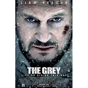 The Grey Movie Poster (11 x 17)