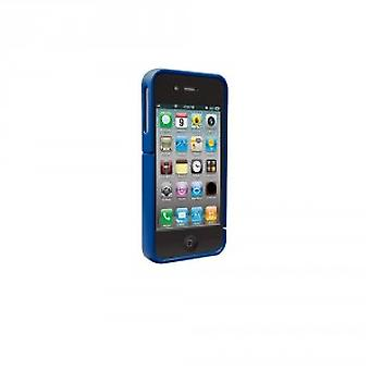 OLO OLO019598 Cumulo solid case cover iPhone 4 / 4s dark blue