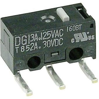 Cherry Switches Cherry Switches N/A DG13-B2AA 1 changeover