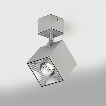 Milan Apply 1x10W Led Anodized Aluminum (Home , Lighting , Wall sconces)