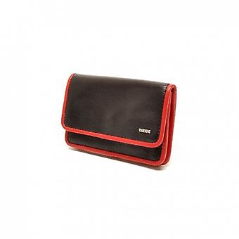 Berba Learn Key pouch Soft 003-096-15 black red