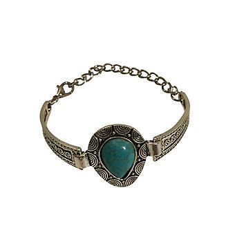Leuke boho chique statement armband model C
