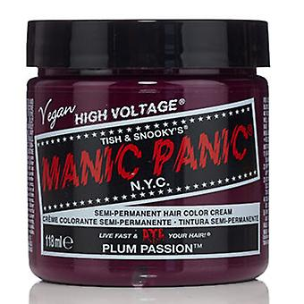 Manic Panic Manic Panic Classic Plum Passion (Woman , Hair Care , Hair dyes , Hair Dyes)
