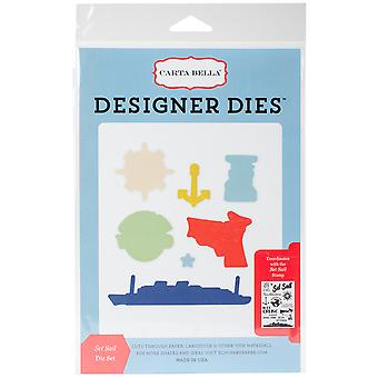 Carta Bella Die-Set Sail LC65040