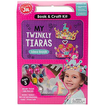 My Twinkly Tiaras Kit- K593249