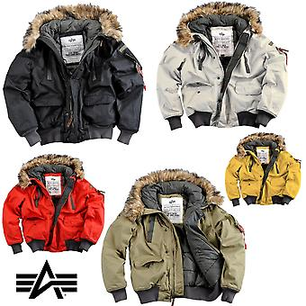 Veste Jacket Mountain alpha industries