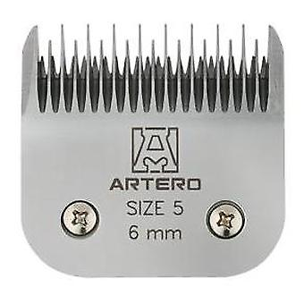 Artero Andis Ceramic 6.3mm blade 5 (Dogs , Grooming & Wellbeing , Hair Trimmers)