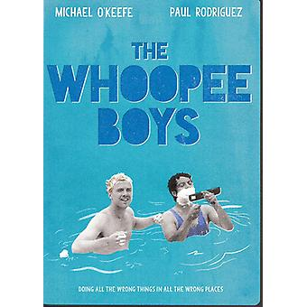 Whoopee Boys [DVD] USA import