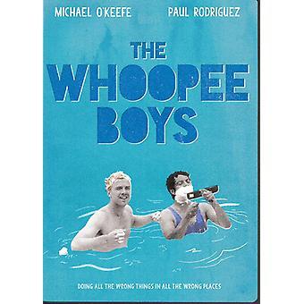 Hurra import pojkar [DVD] USA