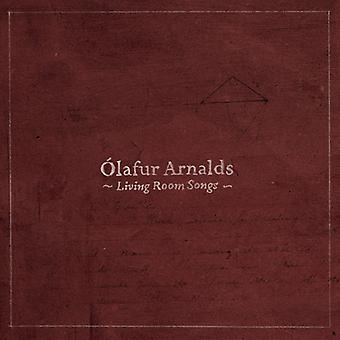 Olafur Arnalds - stue sange [CD] USA import