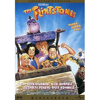 The Flintstones [Collector's Edition] [DVD] USA import