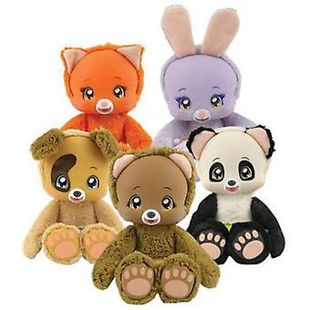 Colorbaby Zoopy-Peluche Animales (Surtido)