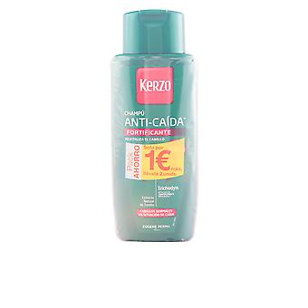 Kerzo FRECUENCIA anti-hair fall FORTIFICANTE NORMAL SET