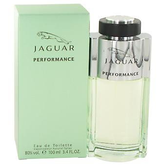 Jaguar Men Jaguar Performance Eau De Toilette Spray By Jaguar