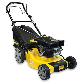 Garland Gasoline lawn mowers Grass First Sg 4Q - 99 Cc - 40 Cm - Autop.