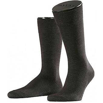 Falke Cool 24/7 chaussettes - Anthracite