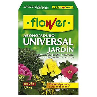 Flower Universal fertilizer 10595 (Garden , Gardening , Substratums and fertilizers)