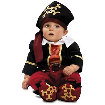My Other Me Pirate costume Baby Boy (Costumes)