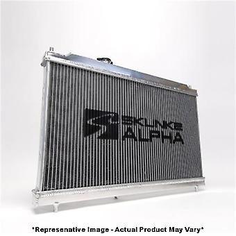 Skunk2 Alpha Series Radiator 349-05-1000 Fits:ACURA 1994 - 2001 INTEGRA  Manual