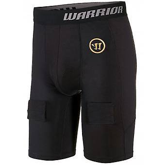 Warrior dynasty comp short with Cup Gold Senior