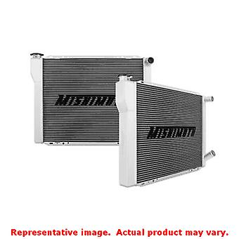 Mishimoto Radiators - Performance MMRAD-DBP-26 27in x 19in x 3in Fits:UNIVERSAL