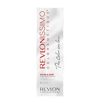 Revlon Revlonissimo Colorsmetique 4.3 Medium Golden Brown 60ml