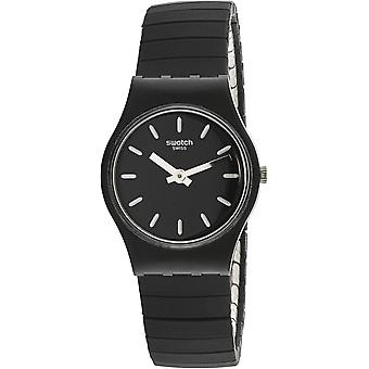 Swatch Flexiblack Unisex Watch LB183A